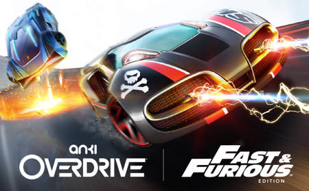 Overdrive and Fast & Furious