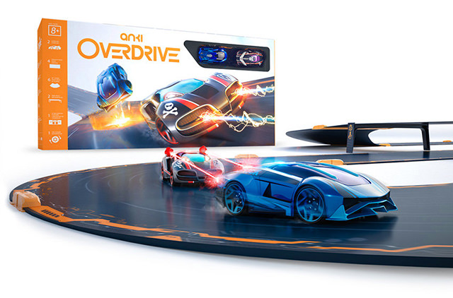 Image result for anki overdrive